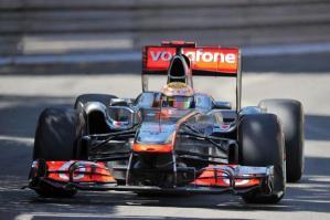 F1 vodafone